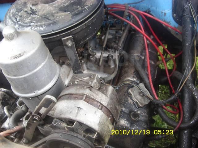 ГАЗ 52-01. Газ 5201 самосвал, 8куб. см., 5 000кг., 4x2