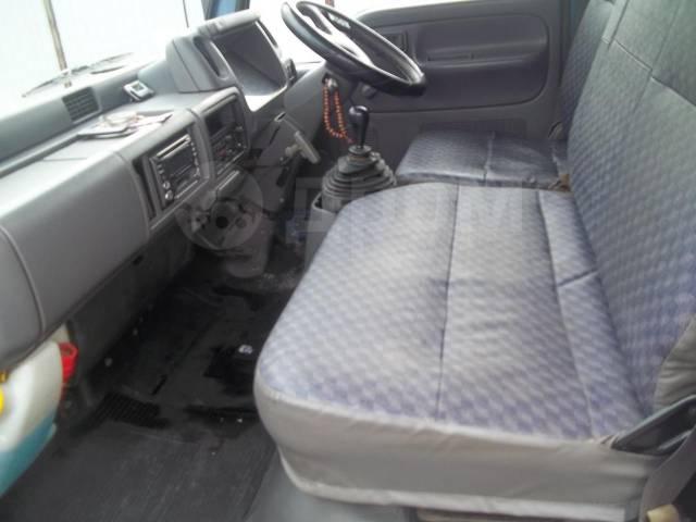 Nissan Atlas. Продам Ниссан Атлас 1996гв, 2 700куб. см., 1 500кг.