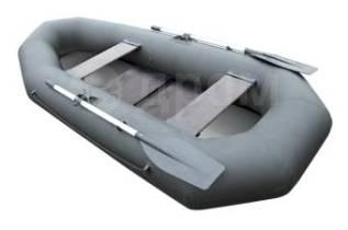 Компакт 265 лодка ПВХ гребная. Можно в кредит! ТУТ