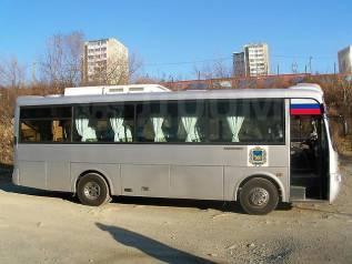 Автобус по Владивостоку и Приморскому краю