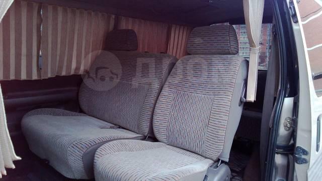 Toyota Hiace. Продам микроавтобус, 7 мест