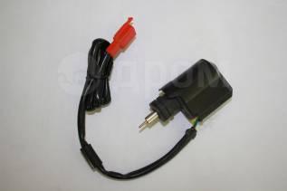 Электроклапан карбюратора (игла) на Honda Dio