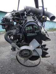 Контрактный б/у двигатель Suzuki G16A