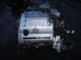 Контрактный б/у двигатель Nissan VQ30-DE Maxima A32
