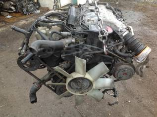 Контрактный б/у двигатель Nissan VG30-E на Terrano