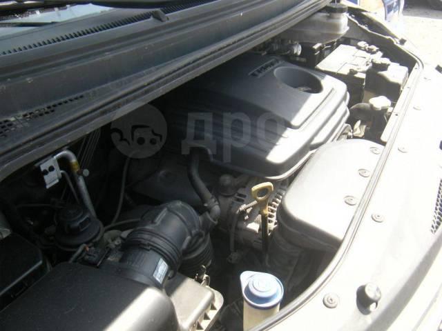 Hyundai Grand Starex. Продам грузовой автобус , 2 500куб. см., 1 000кг., 4x2
