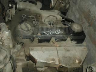 Двигатель Nissan Atlas, AGF22, TD27