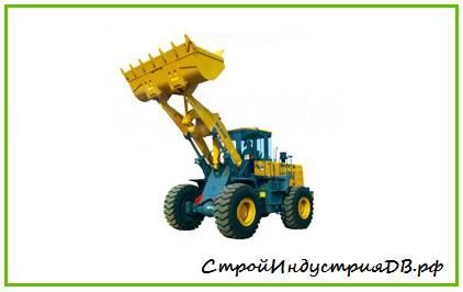 Shantui SL50W-2. Любая техника Shantui с завода изготовителя, 3,00куб. м.