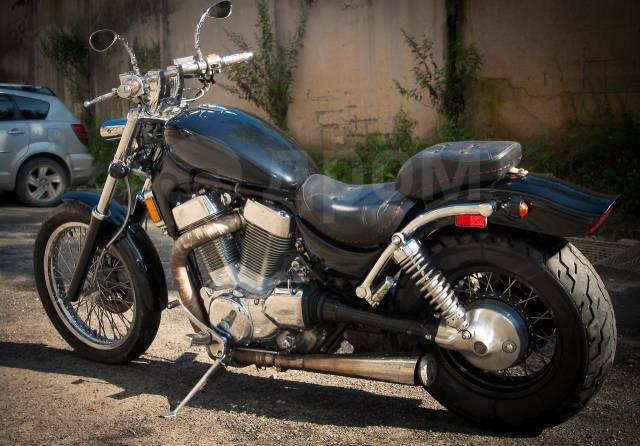 Suzuki VS 1400. 1 400куб. см., исправен, птс, с пробегом