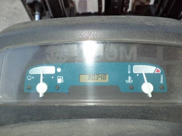 Toyota 7FG15. Продам автопогрузчик Toyota 42-7FG15-14390, 1 500кг.