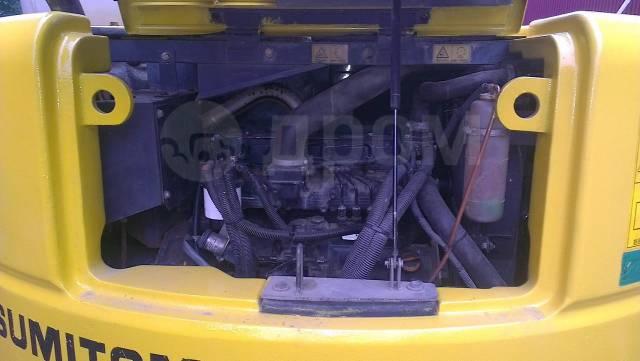 SUMITOMO. Продам эскаватор Sumitomo 75, 2004 г.