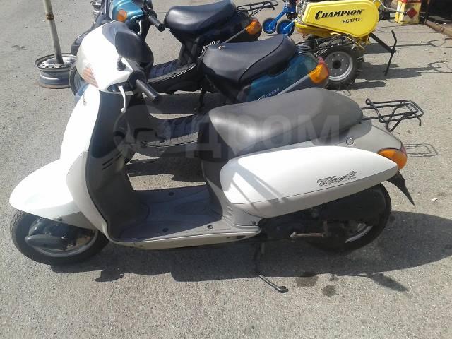 Honda TactAF-51. 49куб. см., исправен, птс, без пробега
