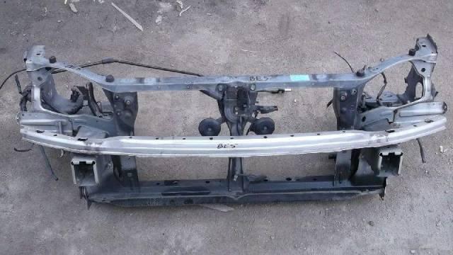Телевизор Subaru Legacy BE5/BH5