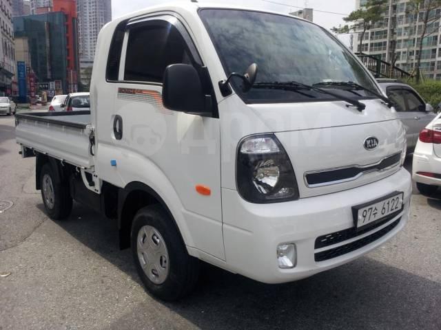 Kia Bongo III. Продажа KIA Bongo III, 2 500куб. см., 1 000кг., 4x4