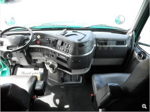 Volvo. VNL780, 15 000куб. см., 20 000кг., 6x4