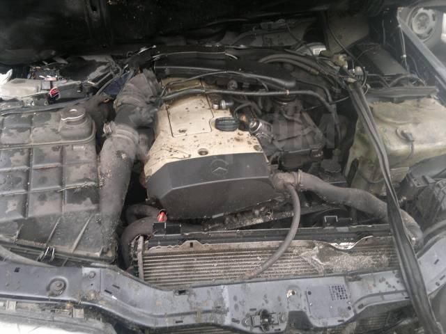 Mercedes-Benz C-Class. 202, 111921
