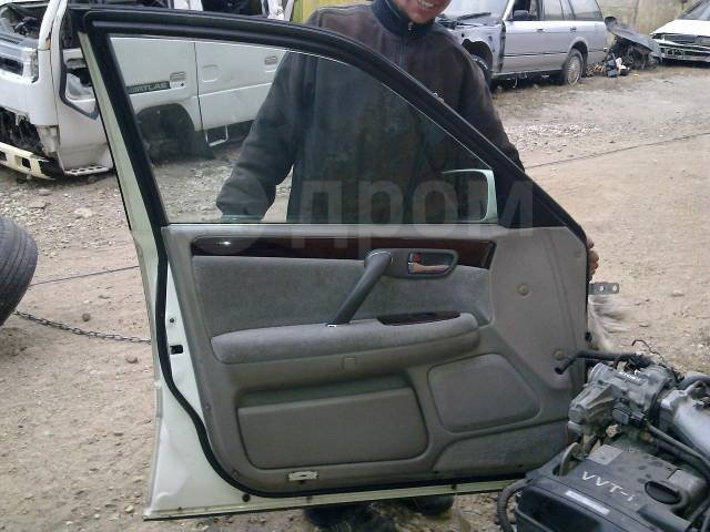 Дверь боковая. Toyota Crown, JZS171, JZS171W. Под заказ
