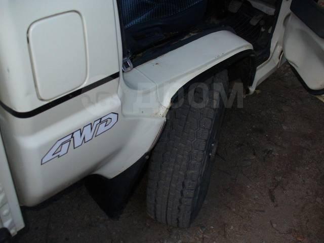 Toyota Lite Ace. Продам грузовик, 2 000куб. см., 1 000кг., 4x4