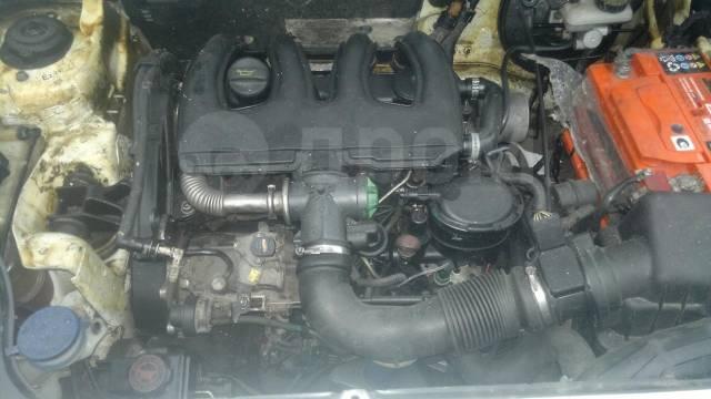 Peugeot Partner. Продам небольшой фургон, 1 900куб. см., 800кг., 4x2