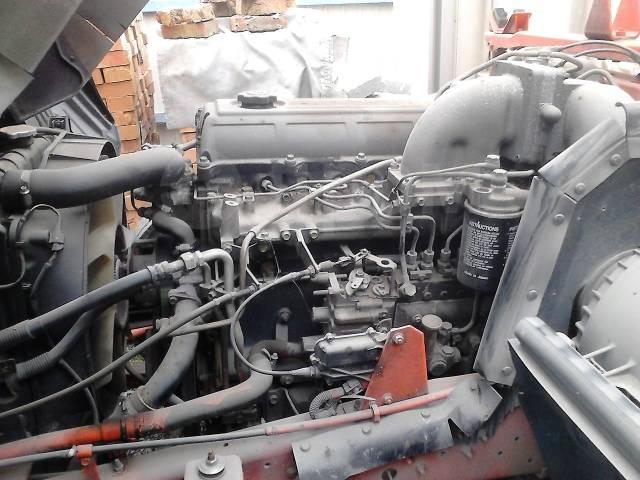 Nissan Diesel. Продам бабочка 9200сс, 9 200куб. см., 5 000кг., 4x2