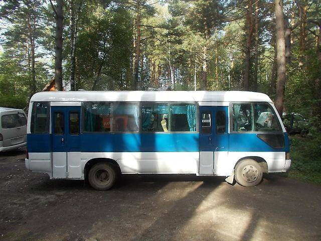Yuejin. Продажа автобуса ZGT6700, 21 место