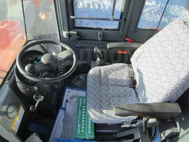 Mitsubishi L300 Truck. Фронтальный погрузчик NEO L300, 1,30куб. м.