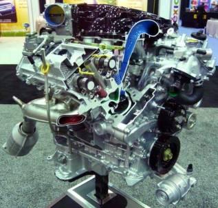 Двигатель 2GR-FSE. Установка. Гарантия до 6 месяцев!