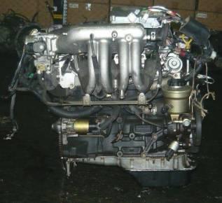 Продам контрактный двигатель 7a-fe