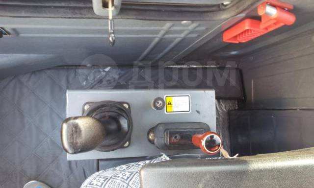 Mitsubishi L300 Truck. Фронтальный погрузчик NEO L300 В Наличии!, 1,40куб. м.