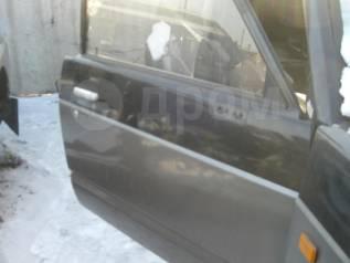 Дверь Nissan Safari