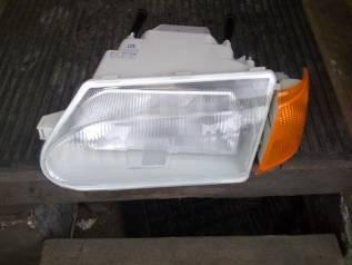 Блок фара на ВАЗ-2114 новую. левая сторона 1шт.