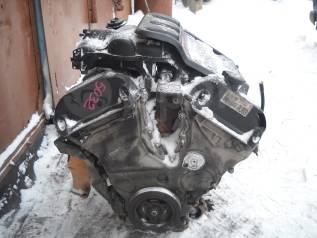 Двигатель Mazda на разбор.