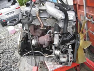 Двигатель SsangYong Korando, Musso 661920
