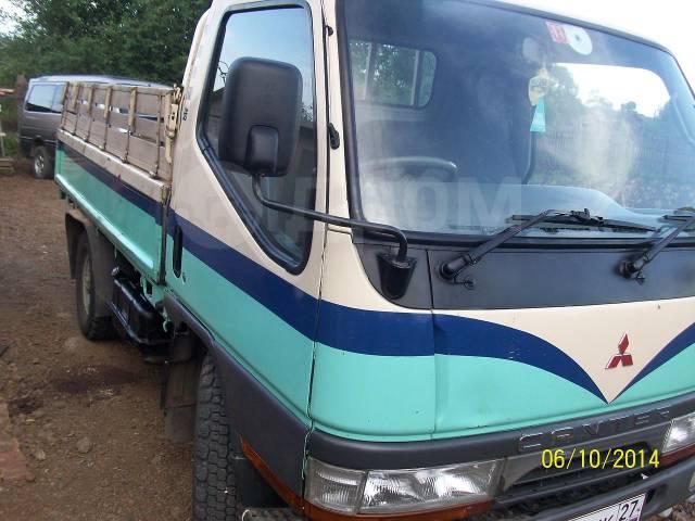 Mitsubishi Canter. Продам грузовик, 3 600куб. см., 2 000кг., 4x2