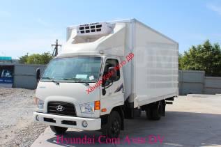 Hyundai HD78. Абсолютно новый грузовик от официального дилера, 3 907куб. см., 4 500кг., 4x2