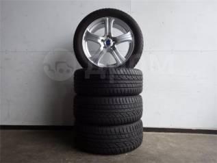 235/50R18 Комплект летних колес очень дешево! (Благовещенск)