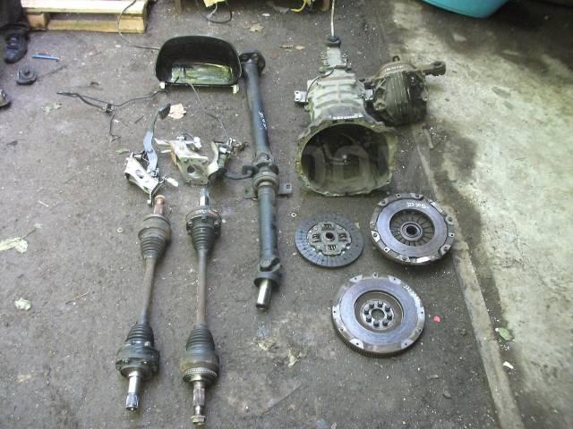 МКПП. Toyota Soarer, JZZ30 Toyota Mark II, JZX100, JZX90, JZX90E Toyota Cresta, JZX100, JZX90 Toyota Chaser, JZX100, JZX90 1JZGTE, 1JZ, 1JZFSE, 1JZGE...
