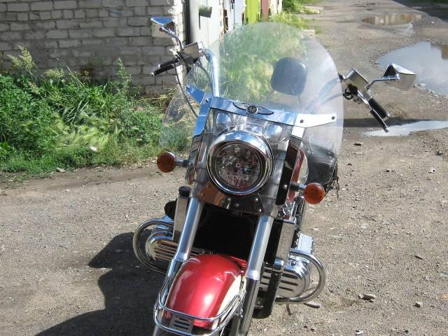 Honda Valkyrie. 1 500куб. см., исправен, птс, с пробегом