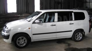 Toyota Probox в аренду 600 рублей!