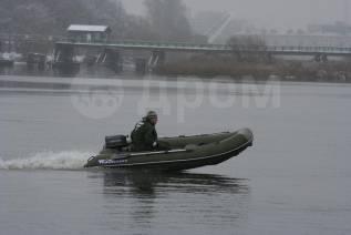 Лодка РИБ Winboat 330R Classic