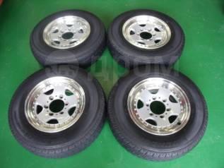 195/80R15 Комплект летних колес очень дешево!