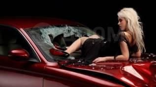 Замена и ремонт автомобильных стекол