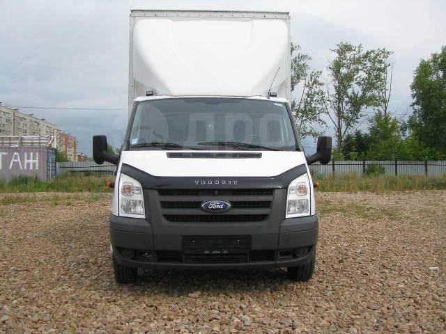 Ford Transit. Продам, 2 402куб. см., 3 500кг., 4x2