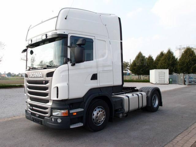 Scania R. 440 2012 г. из Германии, 12 740куб. см., 20 000кг., 4x2. Под заказ