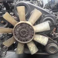 Двигатель Hyundai Starex (Хундай Старекс) D4BH 2.5 л. контрактный