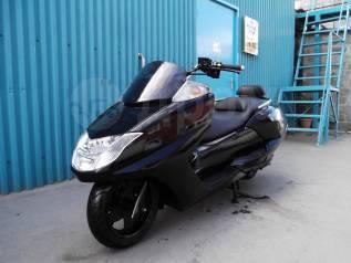 Yamaha Maxam 250, 2011