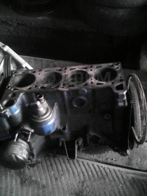 Двигатель в сборе. Лада 2101, 21011