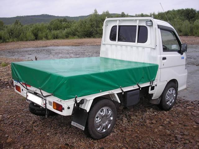 Toyota Pixis. Продам минигрузовик , 660куб. см., 400кг., 4x4