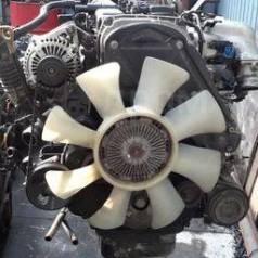 Двигатель Хёндай Киа Старекс Соренто Портер Бонго D4BH 2.5