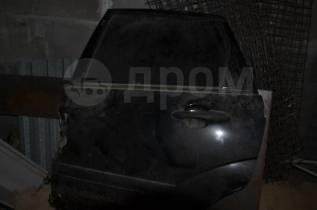 Дверь задняя левая  форд фокус 1 б/у